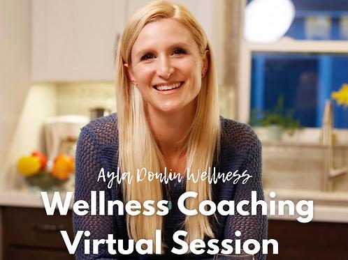 Wellness Coaching Session (1)