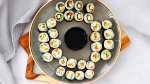 איך מכינים סושי - המדריך המלא וטעויות נפוצות (ואיך להימנע מהן)