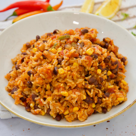 אורז מקסיקני
