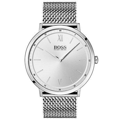 Montre Hugo Boss Argenté Essential 1513650