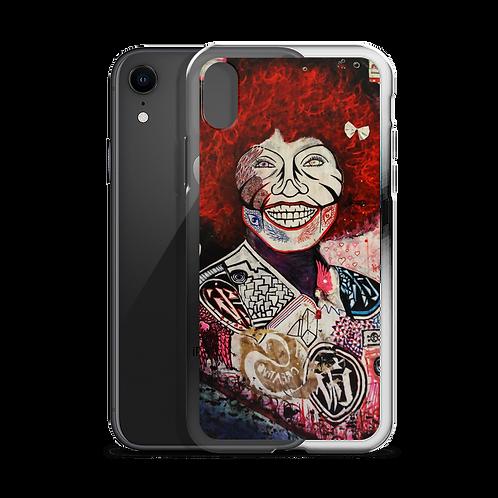 iPhone Case - Whitney Houston - by Schirka El Creativo