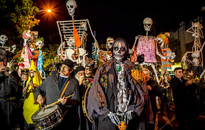 Night Parade Festival