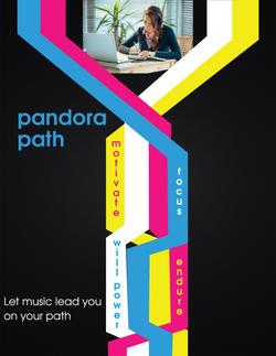 Pandora Path