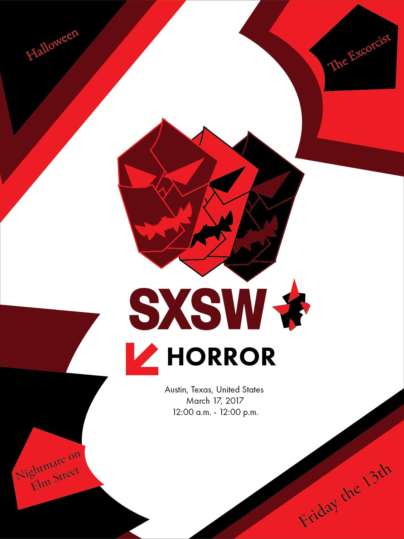 SXSW Horror