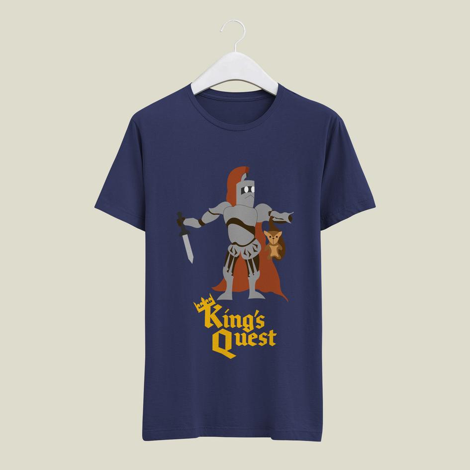King's Quest Whisper T-Shirt