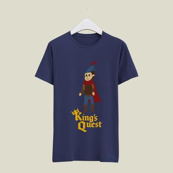 King's Quest Graham T-Shirt