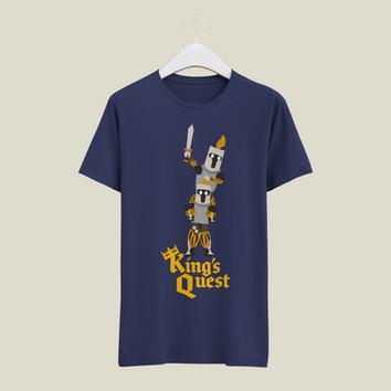 King's Quest Kyle & Larry T-Shirt
