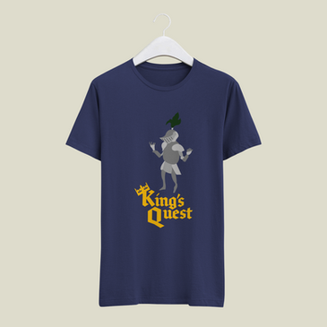 King's Quest Manny T-Shirt