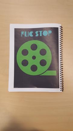 Flic Stop Menu Rear