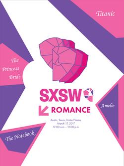 SXSW Romance