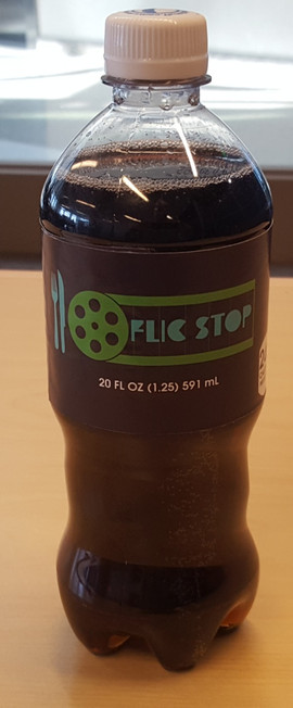 Flic Stop Bottle