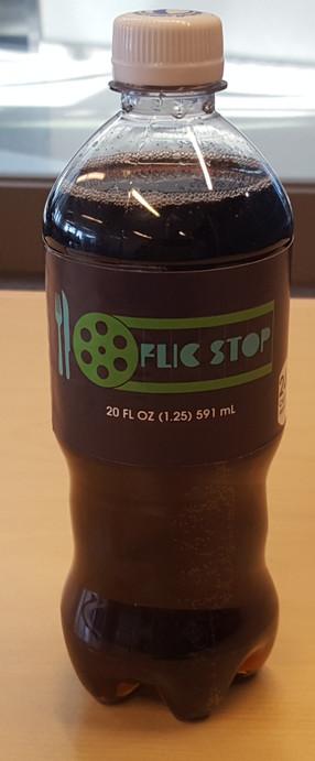 Flic Stop Bottle
