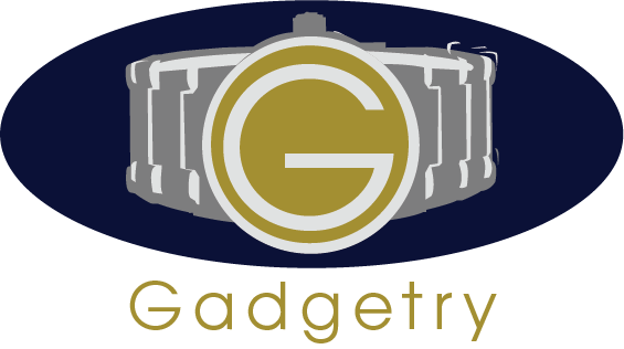 Gadgetry Logo