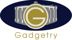Gadgetry Logo