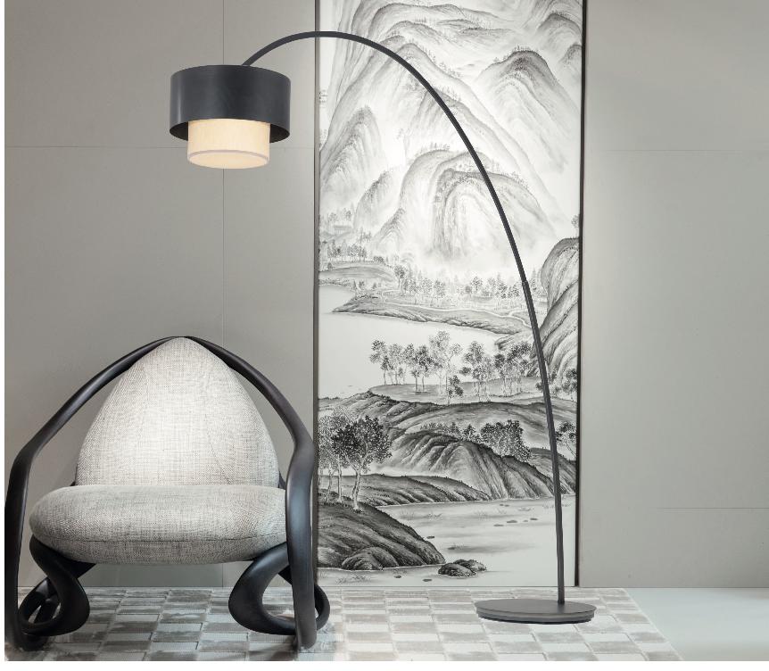 Victor Floor Lamp-Nah