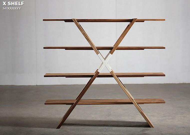 X Shelf