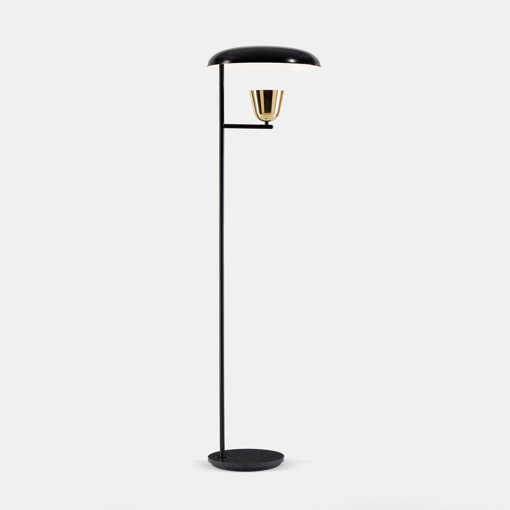 Lightolight P II Floor Lamp-mono