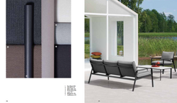 PArk Sofa outdoor-kett