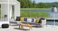 Viaqes Sofa outdoor-Kett