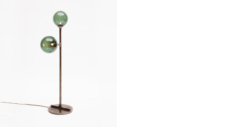 Helix Table Lamp-Lum