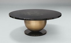 Mars Round Table-PC