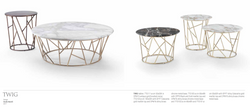 Twig Low Table-GM