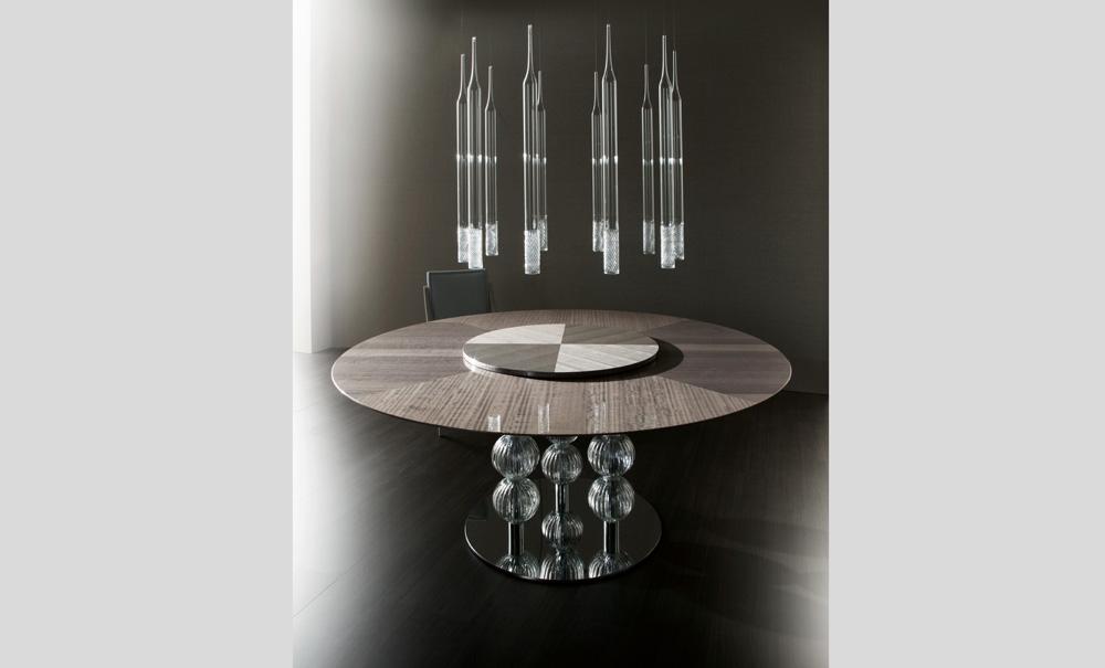 Pasha Round Table-cost
