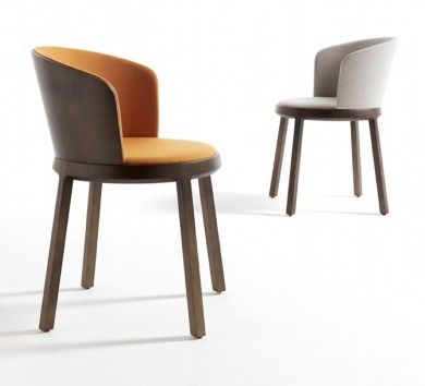 Aro 691T chair-Cap