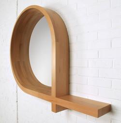 Linground Mirror
