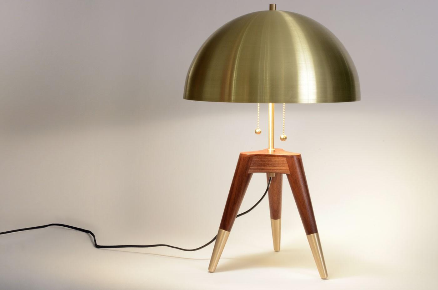 Fife Table Lamp-Unama