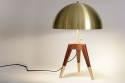 Fife Table Lamp-Unama