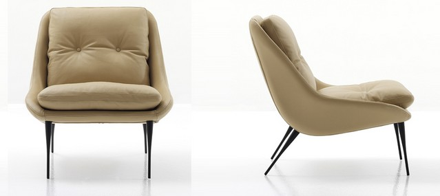 Fency Armchair