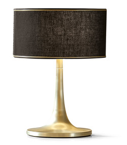 Lucy Table Lamp-Can