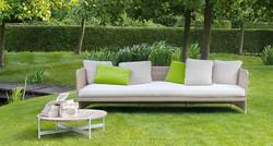 Teatime Sofa outdoor-PL