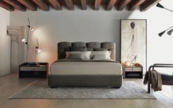 Majal Bed-Flo
