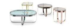 Ring Low Table-Saba