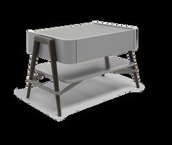svevo bedside table-nat