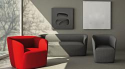 Softline Sofa-LaC