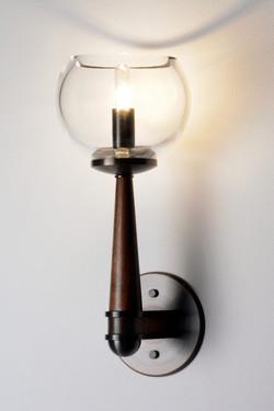 Giotto Wall Lamp-Unama