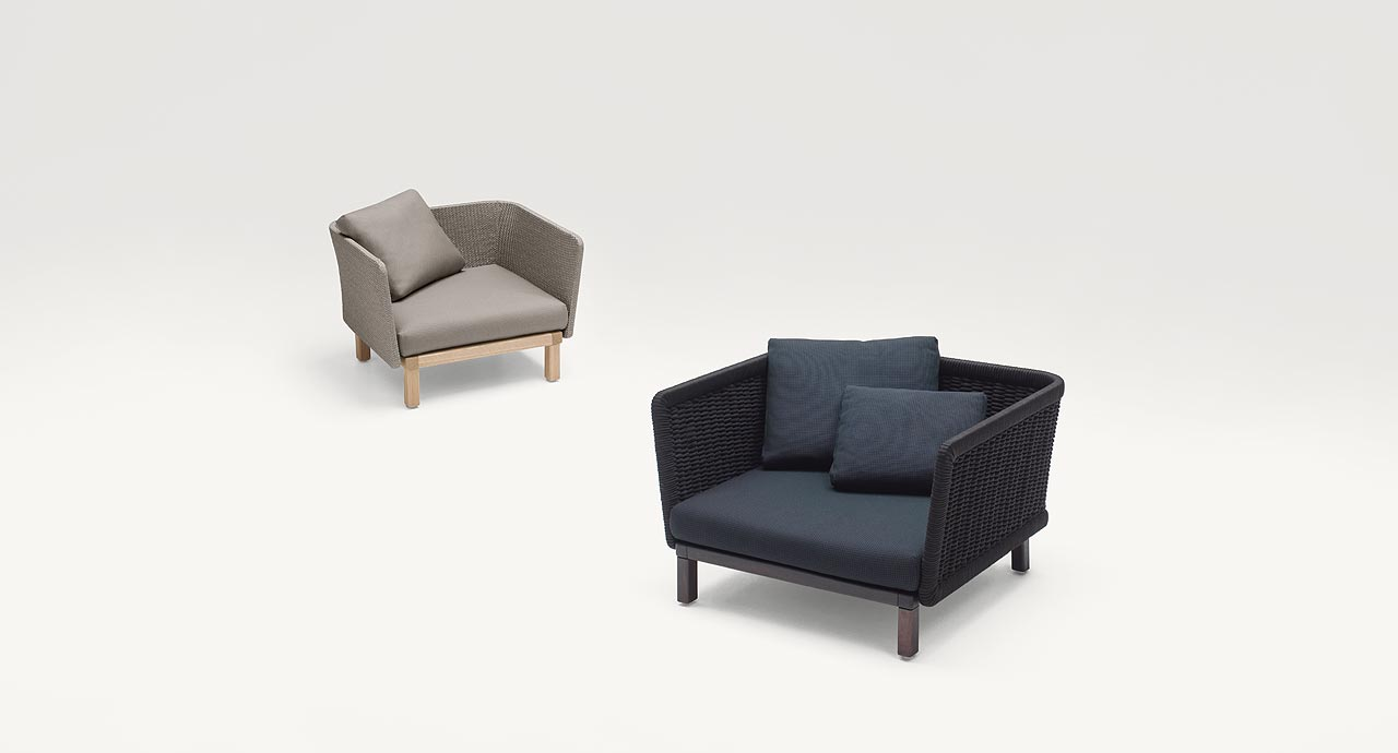 Sabi Armchair outdoor-PL