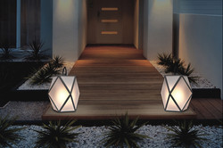 Muse outdoor light-cont