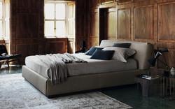 gentleman bed-Flo