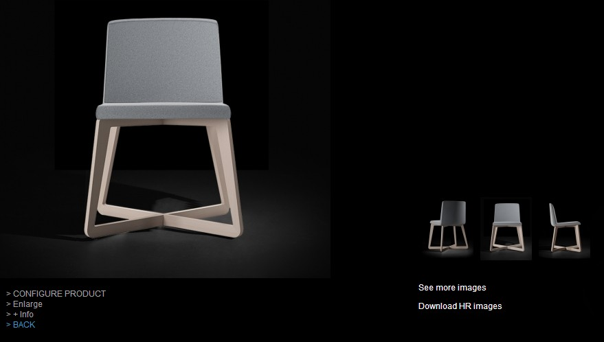 Zas Chair-cap
