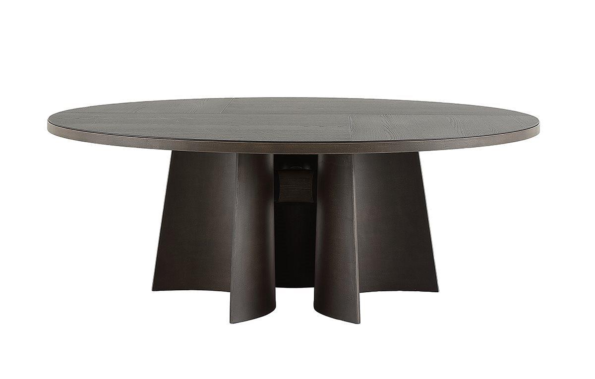 Kensington Round Table-Poli
