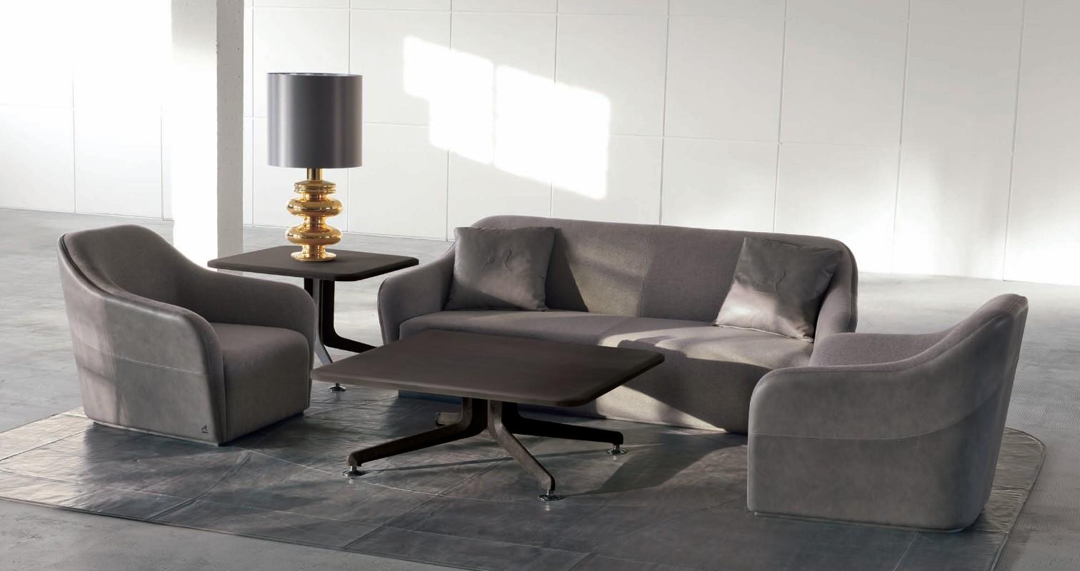 Gramercy Sofa-Sman