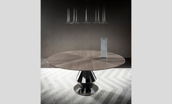 Grand-Palais-round table-cost
