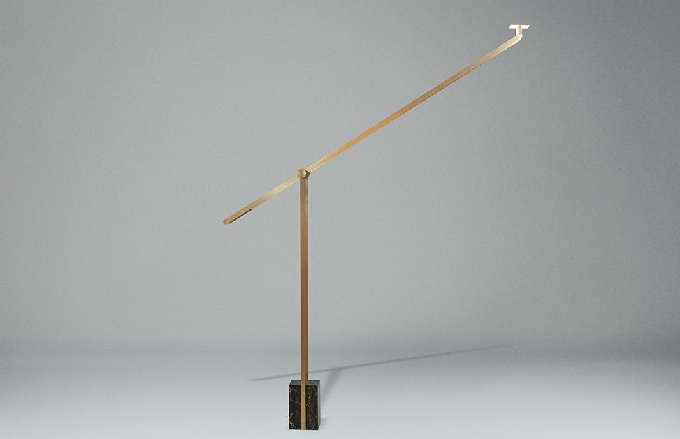 BDS Floor Lamp-PC