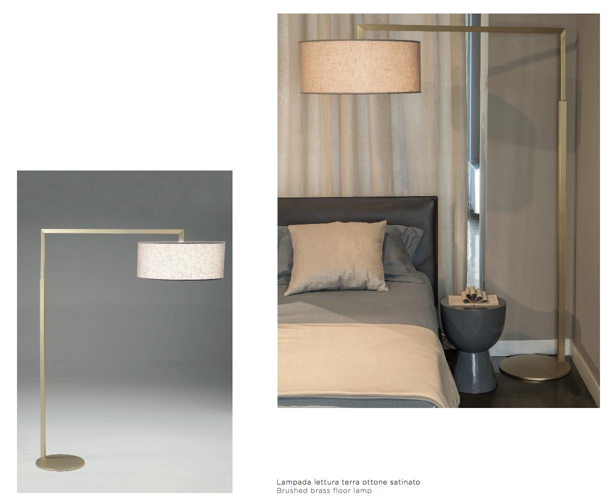 Silene Floor Lamp-Nah