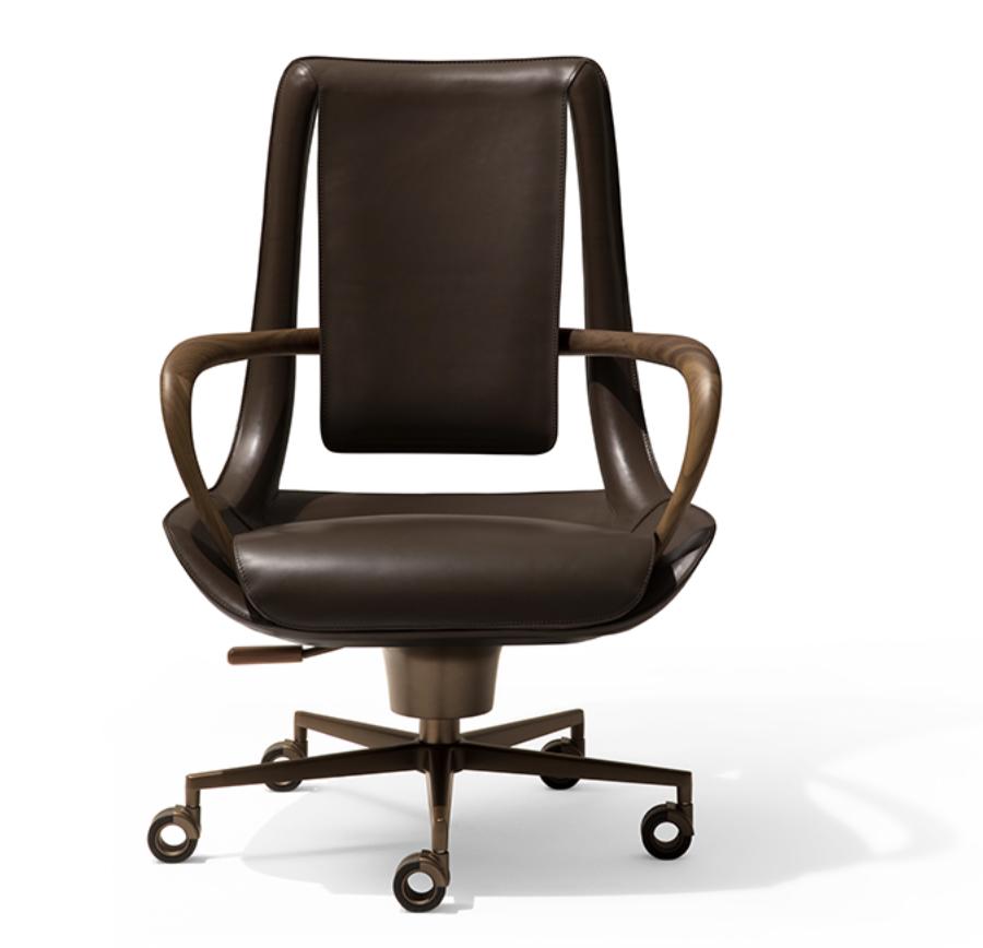 Clip Desk Chair-Gior