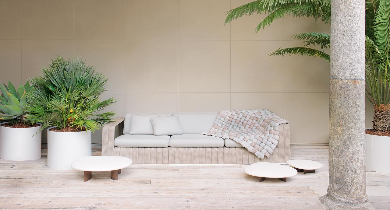 Frame Sofa outdoor-PL